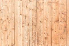 Panneaux en bois Images stock
