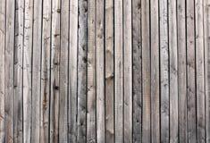 Panneaux en bois Photo libre de droits
