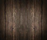 Panneaux en bois Photos libres de droits