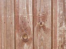 Panneaux en bois Photo stock
