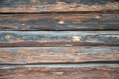 Panneaux en bois Photographie stock libre de droits