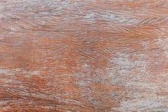 Panneaux en bois antiques affligés en bois de grange de planche Image libre de droits