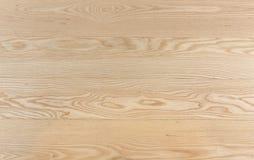 Panneaux en bois de cendre américaine avec le beau modèle Photos stock