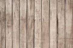 Panneaux en bois grunges Images stock