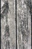 Panneaux en bois superficiels par les agents Photographie stock