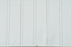 Panneaux en métal image libre de droits