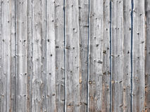 Panneaux gris Photo libre de droits