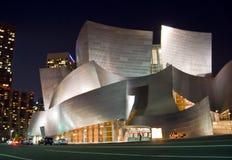 Panneaux modernes en métal d'architecture Photos stock
