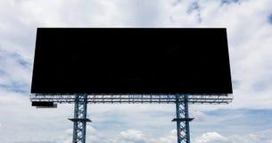 panneaux-réclame Images libres de droits