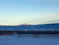 Panneaux solaires Image libre de droits