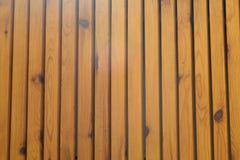 Pannello delle plance di legno Fotografia Stock