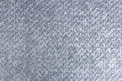 Pannello di alluminio Fotografia Stock