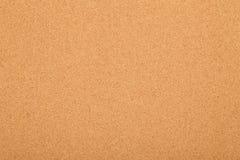 Pannello di parete del sughero Fotografia Stock