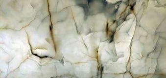 Pannello di parete di marmo naturale raro Struttura della priorità bassa fotografie stock libere da diritti