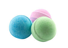 Pannes de Bath Photo stock