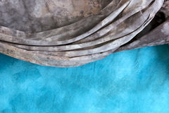 Panni chiazzati del contesto Fotografia Stock