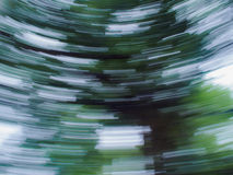 Panning motion Royalty Free Stock Image