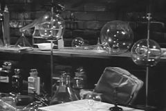 Panning science laboratory