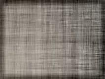 Panno/pergamena sporchi Fotografia Stock