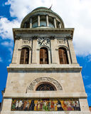 Pannonhalma. Is good place in the world Stock Image