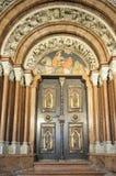 Pannonhalma hungary europe  benedictine abbey Stock Photography