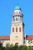 Pannonhalma, Hungría Fotos de archivo libres de regalías