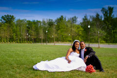 panny młodej dzień fornala ślub Zdjęcia Royalty Free