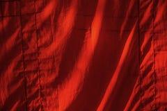 Pano alaranjado de Redor do fundo da monge imagens de stock royalty free