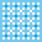 Pano azul do fundo Foto de Stock