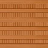 Pano de madera Foto de archivo libre de regalías