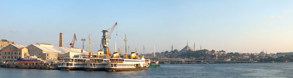 Pano di Turkiye Fotografia Stock Libera da Diritti