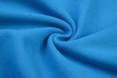 Pano feito pela fibra do algodão Foto de Stock