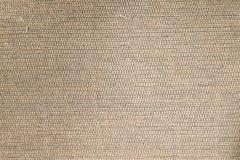 Pano trançado áspero de lã/de linho Foto de Stock Royalty Free