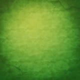 Pano verde Fotografia de Stock Royalty Free