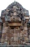 Panomrung castle Stock Photo