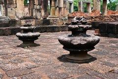 Panomrung history park Royalty Free Stock Images