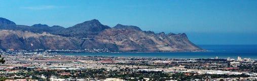 Panorámico del filamento, Suráfrica imagen de archivo libre de regalías