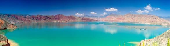 Panorama,Kanbula national park Royalty Free Stock Photography