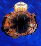 Panorama Royalty Free Stock Photo