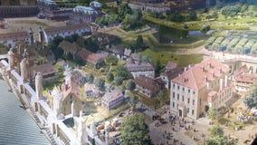 panorama Royaltyfri Bild