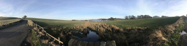 panorama zdjęcie royalty free