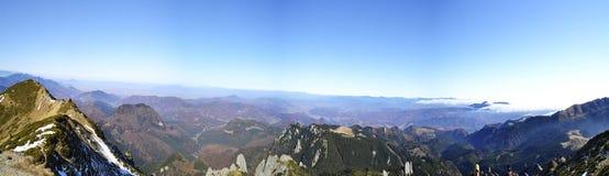 Panorama Photo libre de droits