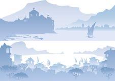 Panorama4 Стоковые Фото