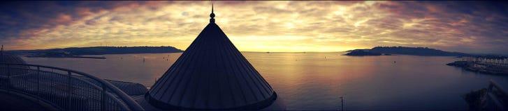 Panorama Imagen de archivo libre de regalías