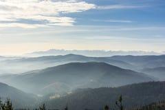 Panorama Immagini Stock