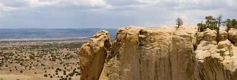 Panorama 6 do EL Morro Imagem de Stock Royalty Free