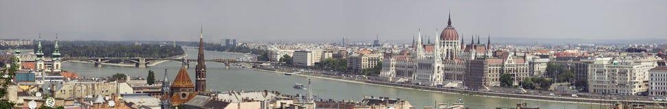 Panorama. Photographie stock libre de droits