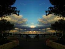 panorama zdjęcia royalty free