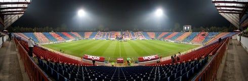 Football stadium Royalty Free Stock Photo
