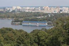panorama royaltyfria foton